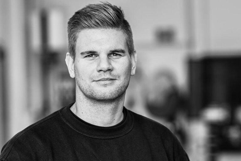 Martin Tønder