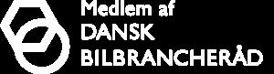 Vi er medlem af Dansk Bilbrancheråd