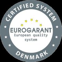 Medlem af EuroGarant